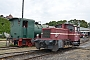 "O&K 26330 - BayBa ""332 092-6"" 13.09.2015 - Nördlingen, Bayerisches EisenbahnmuseumHarald S"