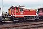 """O&K 26332 - DB """"332 094-2"""" 29.06.1996 - Chemnitz, AusbesserungswerkSven Hoyer"""