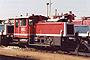 """O&K 26332 - DB """"332 094-2"""" 24.09.1994 - Chemnitz, AusbesserungswerkSven Hoyer"""