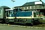 "O&K 26335 - DB ""332 097-5"" 12.08.1983 - RheineHenry Schröder"