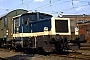 """O&K 26335 - DB """"332 097-5"""" 06.09.1980 - Lingen (Ems)Michael Hafenrichter"""