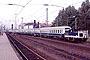 "O&K 26341 - DB ""332 103-1"" 24.08.1989 - Osnabrück, Bahnbetriebswerk HauptbahnhofRolf Köstner"
