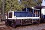 "O&K 26341 - DB ""332 103-1"" 30.10.1991 - Osnabrück, Bahnbetriebswerk HauptbahnhofRolf Köstner"