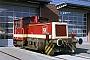 "O&K 26341 - BE ""D 2"" 18.09.1999 - Nordhorn, BetriebshofLudger Kenning"
