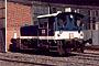 "O&K 26346 - DB AG ""332 108-0"" 13.04.1996 - Krefeld, BahnbetriebswerkAndreas Kabelitz"