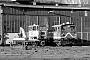 "O&K 26346 - DB AG ""332 108-0"" 11.01.1998 - Krefeld, BahnbetriebswerkMalte Werning"