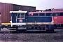 "O&K 26349 - DB AG ""332 111-4"" 05.04.1996 - Köln-Gremberg, BahnbetriebswerkFrank Glaubitz"