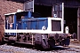 "O&K 26350 - DB AG ""332 112-2"" 01.06.1996 - Krefeld, BahnbetriebswerkAndreas Kabelitz"