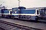"O&K 26350 - DB AG ""332 112-2"" 07.03.1998 - Krefeld, BahnbetriebswerkPatrick Paulsen"