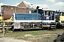 "O&K 26350 - DB AG ""332 112-2"" 22.03.1997 - Krefeld, BahnbetriebswerkPatrick Paulsen"