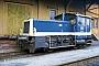 "O&K 26352 - DB ""332 114-8"" 28.03.1982 - Eberbach (Neckar)Kurt Sattig"