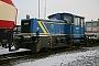 """O&K 26353 - MWB """"V 247"""" 15.01.2013 - Bremervörde, EVBKarl Arne Richter"""