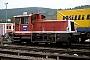 """O&K 26353 - MWB """"V 247"""" 27.09.2000 - Stuttgart HafenWerner Brutzer"""