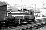 "O&K 26353 - DB ""332 115-5"" 01.03.1969 - FreiburgW.  Proske"