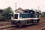 "O&K 26356 - DB ""332 119-7"" 21.07.1992 - Bad Bentheim, BahnhofAndreas Kabelitz"