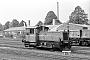 "O&K 26356 - DB ""332 119-7"" 06.07.1974 - Lage (Lippe)Helmut Beyer"