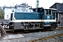 "O&K 26358 - DB ""332 121-3"" 02.05.1981 - Hamburg-SternschanzeEdgar Albers"