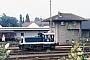 "O&K 26365 - DB ""332 128-8"" 11.06.1988 - Landau (Pfalz), HauptbahnhofIngmar Weidig"