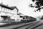 "O&K 26367 - DB ""332 130-4"" 29.07.1992 - Neunkirchen (Kr Siegen), BahnhofMalte Werning"