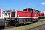 "O&K 26374 - EfW ""332 137-9"" 25.04.2004 - Worms, HafenWolfgang Mauser"