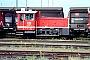"""O&K 26374 - DB Cargo """"332 137-9"""" 03.05.2001 - Mannheim RangierbahnhofErnst Lauer"""