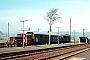 """O&K 26379 - DB """"332 142-9"""" 09.04.1976 - Wennemen, BahnhofDieter Zuncke"""