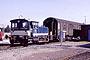 "O&K 26385 - DB ""332 148-6"" 19.09.1985 - Gronau-Westfalen, BahnhofRolf Köstner"