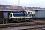 "O&K 26385 - DB ""332 148-6"" 07.03.1988 - Münster, HauptbahnhofGerd Hahn"