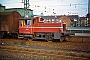 "O&K 26387 - DB ""332 150-2"" 03.01.1984 - Duisburg, HauptbahnhofMalte Werning"