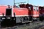 "O&K 26387 - DB AG ""332 150-2"" 09.04.1999 - Oberhausen, Bahnbetriebswerk Oberhausen-Osterfeld SüdFrank Glaubitz"