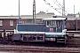 """O&K 26388 - DB """"332 151-0"""" 30.04.1995 - Münster, HauptbahnhofAndreas Kabelitz"""