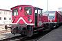 "O&K 26388 - DB ""332 151-0"" 26.06.2003 - Kassel, AusbesserungswerkBernd Piplack"