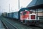 """O&K 26388 - DB AG """"332 151-0"""" 22.12.1997 - Hamm (Westfalen)Ingmar Weidig"""