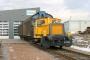 """O&K 26390 - NRS """"332 153-6"""" 03.03.2006 - LübeckKarl Arne Richter"""