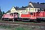 """O&K 26390 - DB AG """"332 153-6"""" 19.05.1997 - Stolberg (Rheinland), HauptbahnhofFrank Glaubitz"""
