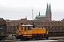 O&K 26390 - NRS 26.11.2006 - LübeckTomke Scheel