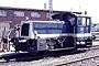 "O&K 26393 - DB ""332 156-9"" 05.07.1987 - Minden, RangierbahnhofRolf Köstner"