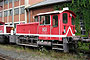 "O&K 26394 - DB Regio ""332 157-7"" 03.07.2003 - Nürnberg, DB Regio AG, Betriebshof Nürnberg WestBernd Piplack"