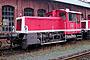"O&K 26394 - DB Regio ""332 157-7"" 04.12.2003 - Nürnberg, DB Regio AG, Betriebshof Nürnberg WestBernd Piplack"