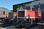 "O&K 26394 - BayBa ""332 157-7"" 13.09.2015 - Nördlingen, Bayerisches EisenbahnmuseumHarald Belz"