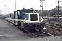 "O&K 26401 - DB ""332 286-4"" 31.03.1989 - LübeckGunnar Meisner"