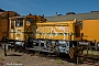 "O&K 26402 - Aarsleff Rail ""TR 70009"" 07.06.2018 - PadborgRolf Alberts"