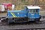 """O&K 26404 - MWB """"V 243"""" 07.11.2002 - Duisburg-GroßenbaumBernd Piplack"""