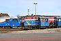 """O&K 26404 - MWB """"V 243"""" 22.03.2015 - Bremervörde, EVBAndreas Kriegisch"""