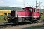 """O&K 26409 - Railion """"2"""" 24.06.2005 - Hagen-Vorhalle, BetriebshofBernd Piplack"""
