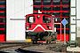 """O&K 26409 - DB AG """"332 294-8"""" 09.01.2005 - Hagen-Vorhalle, BetriebshofKarl Arne Richter"""