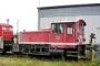 """O&K 26409 - Railion """"2"""" 30.06.2007 - Hagen-Vorhalle, BetriebshofPeter Gerber"""