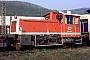 """O&K 26409 - DB AG """"332 294-8"""" 03.04.1999 - HagenFrank Glaubitz"""