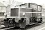"""O&K 26409 - DB """"332 294-8"""" 16.09.1976 - Bestwig, BahnhofDieter Zuncke"""