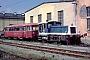 "O&K 26413 - DB AG ""332 298-9"" 22.06.1998 - Tübingen, BahnbetriebswerkFrank Glaubitz"